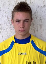 Sami Ádám Bőcs KSC 2010/2011 Ifi A