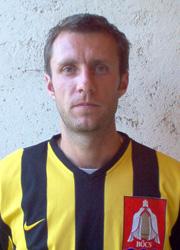 Sándor Zsolt Bőcs KSC 2004/2005 Felnőtt