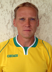 Simon Attila Bőcs KSC 2012/2013 Felnőtt