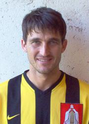 Sipos László Bőcs KSC 2004/2005