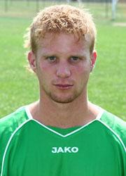 Siróczki Gergő Bőcs KSC 2007/2008 Felnőtt