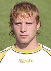 Siróczki Gergő Bőcs KSC 2008/2009 Felnőtt