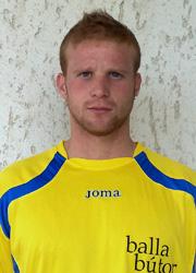 Siróczki Gergő Bőcs KSC 2009/2010 Felnőtt