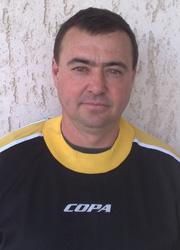 Spisák Zsolt (k) Bőcs KSC 2010/2011 Felnőtt
