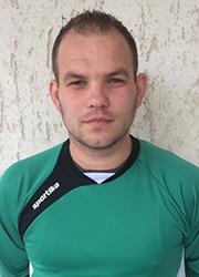 Staviarszky Zoltán Bőcs KSC 2014/2015