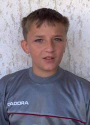Stefán Ádám Bőcs KSC 2009/2010 Kölyök