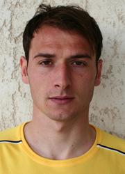 Susak Zdravko Bőcs KSC 2006/2007