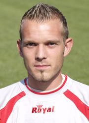 Szabó Ádám (k) Bőcs KSC 2008/2009 Felnőtt