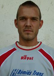 Szabó Ádám (k) Bőcs KSC 2009/2010 Felnőtt