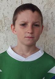 Szabó István Bőcs KSC 2012/2013 Kölyök