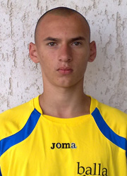 Szabó Richárd Bőcs KSC 2010/2011 Ifi B