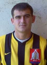 Szakszon Gábor Bőcs KSC 2004/2005 Felnőtt