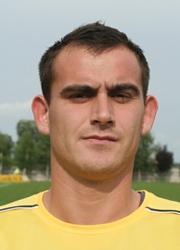 Szakszon Gábor Bőcs KSC 2006/2007 Felnőtt