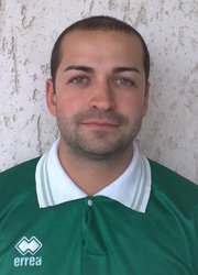 Szegedi László Bőcs KSC 2011/2012 Felnőtt
