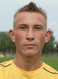 Szegedi Zsolt Bőcs KSC 2006/2007 Felnőtt