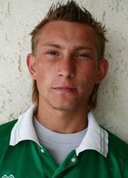 Szegedi Zsolt Bőcs KSC 2006/2007 Ifi A