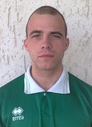 Szolnoki Csaba Bőcs KSC 2010/2011 Felnőtt