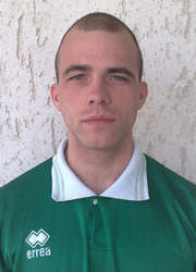 Szolnoki Csaba Bőcs KSC 2011/2012 Felnőtt