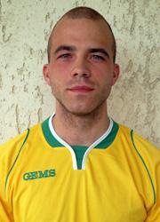 Szolnoki Csaba Bőcs KSC 2012/2013 Felnőtt