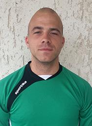 Szolnoki Csaba Bőcs KSC 2014/2015 Felnőtt