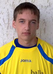 Szűcs Tibor Bőcs KSC 2010/2011 Ifi B