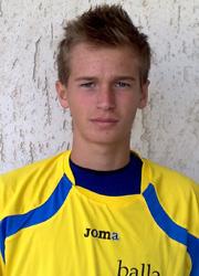 Takács Márk Bőcs KSC 2010/2011 Ifi B