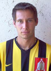 Török András Bőcs KSC 2004/2005 Felnőtt