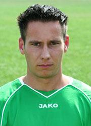 Török András Bőcs KSC 2007/2008 Felnőtt