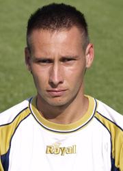 Török András Bőcs KSC 2008/2009