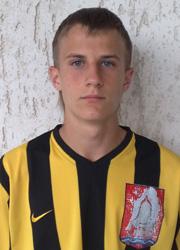 Tóth Dániel Bőcs KSC 2009/2010 Ifi B