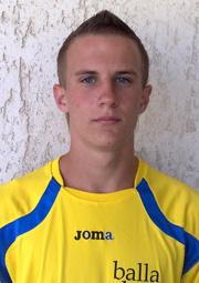 Tóth Dániel Bőcs KSC 2010/2011 Ifi A