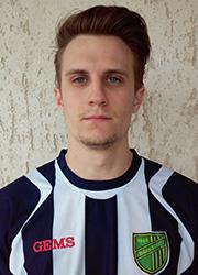 Tóth Dániel Bőcs KSC 2015/2016 Felnőtt