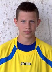 Tóth Szabolcs Bőcs KSC 2010/2011 Ifi B