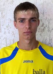Tóth Tamás Bőcs KSC 2010/2011 Ifi A