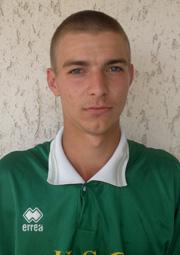 Tóth Tamás Bőcs KSC 2011/2012 Felnőtt