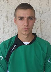 Tóth Tamás Bőcs KSC 2013/2014 Felnőtt