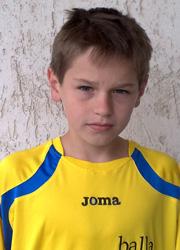 Ujj Róbert Martin Bőcs KSC 2010/2011 Kölyök