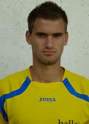 Ur László Bőcs KSC 2009/2010 Felnőtt