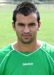 Urbin Péter Bőcs KSC 2007/2008 Felnőtt