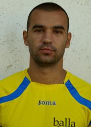 Urbin Péter Bőcs KSC 2009/2010 Felnőtt