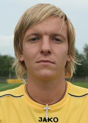 Vágó Zoltán Bőcs KSC 2006/2007 Felnőtt