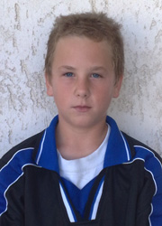 Varga Péter (k) Bőcs KSC 2009/2010 Kölyök