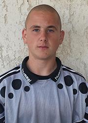 Varga Péter (k) Bőcs KSC 2013/2014 Ifi A
