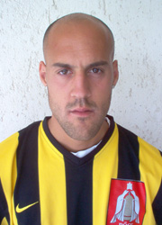 Varga Zoltán Bőcs KSC 2005/2006 Felnőtt