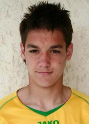 Vasas Viktor Bőcs KSC 2006/2007 Ifi B