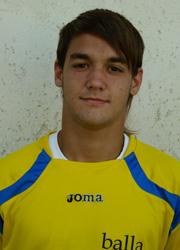 Vasas Viktor Bőcs KSC 2009/2010 Felnőtt