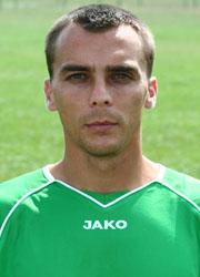 Vass László Bőcs KSC 2007/2008 Felnőtt