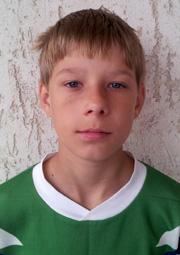 Zima Alex Bőcs KSC 2012/2013 Kölyök