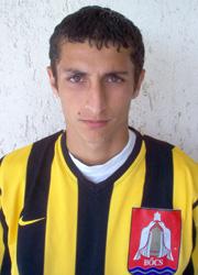 Zsarnai Róbert Bőcs KSC 2004/2005 Felnőtt