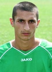Zsarnai Róbert Bőcs KSC 2007/2008 Felnőtt